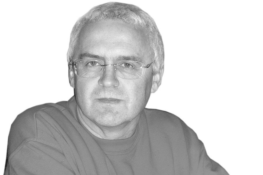Helmut Hehenberger